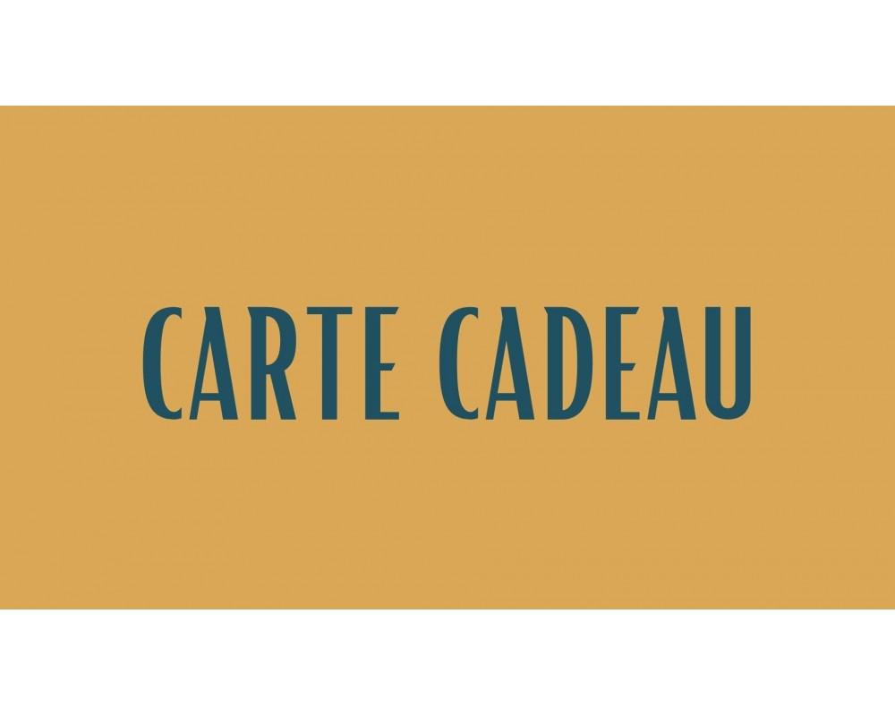 NOS CARTES CADEAUX | SECOND SEW | Mode éthique enfant