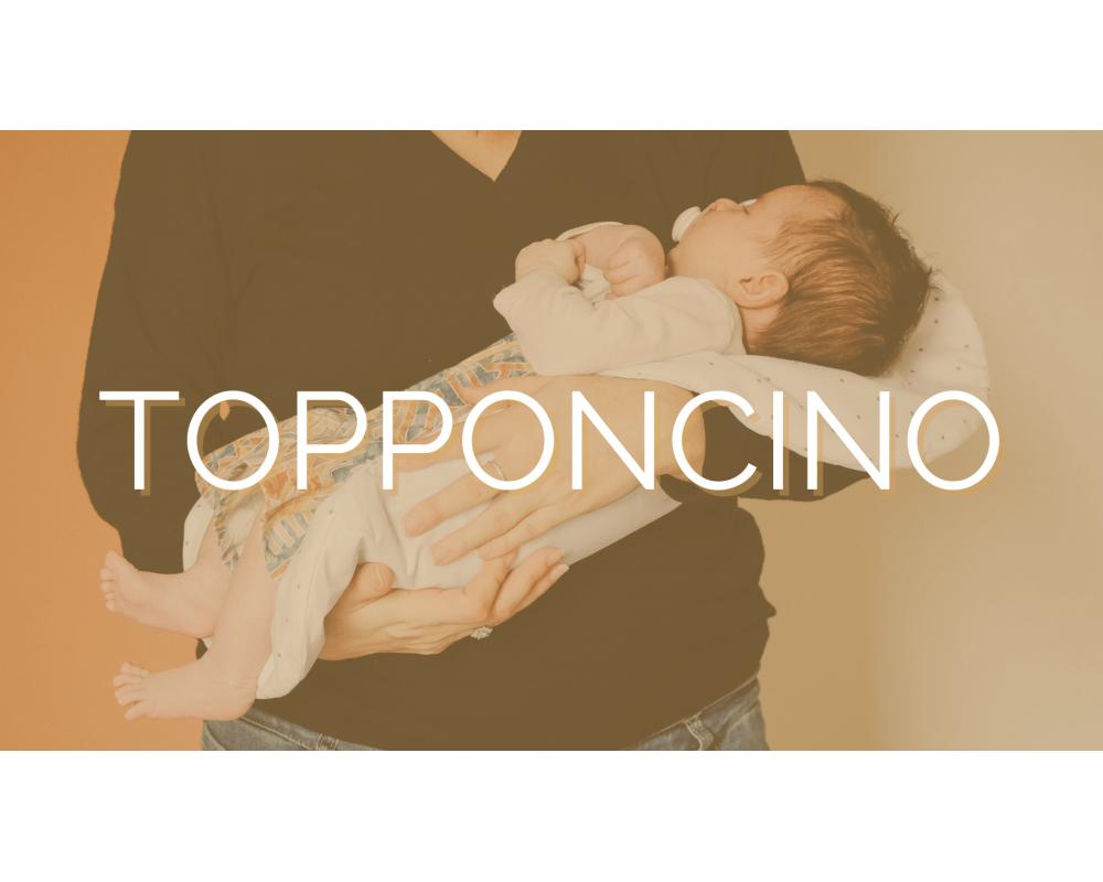 TOPPONCINO | SECOND SEW | Mode éthique enfant
