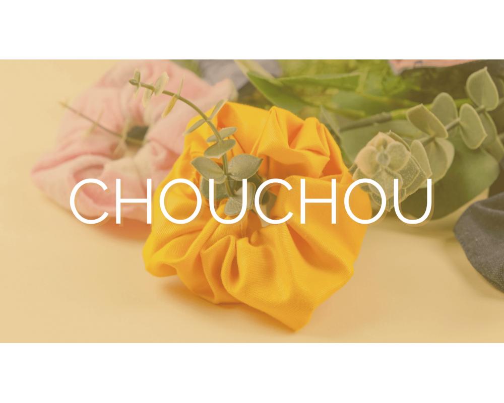 CHOUCHOU | SECOND SEW | Mode éthique enfant