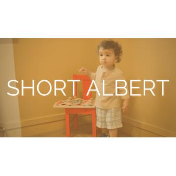 SHORT ALBERT