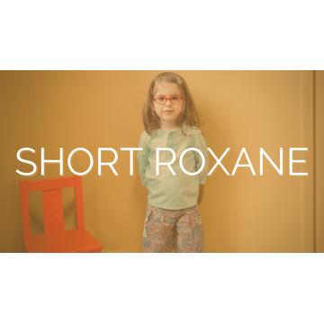 SHORT ROXANE