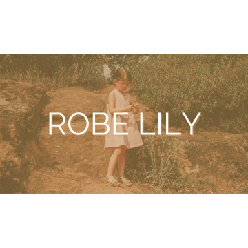 ROBE LILY