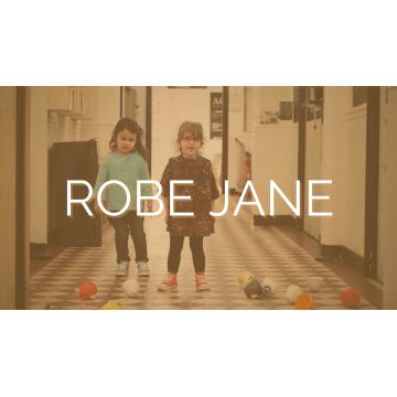 ROBE JANE
