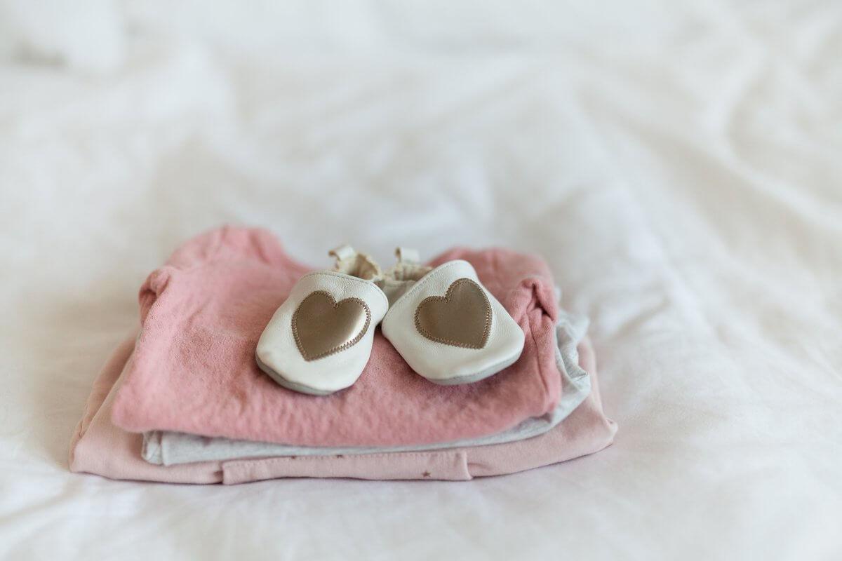 vetements bio pour bebe