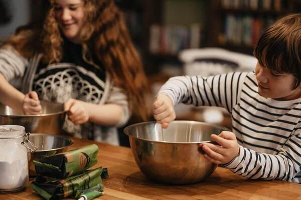apprendre a cuisiner avec la methode montessori