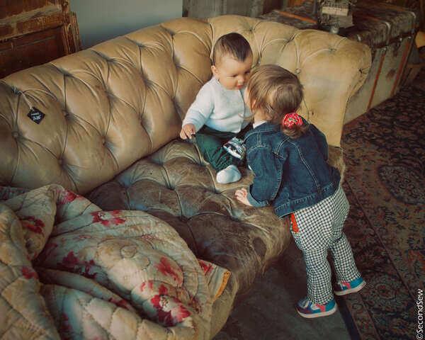 vetements bebe enfant ecoresponsables abordables