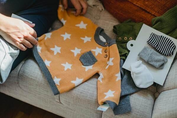 acheter pull enfant ecoresponsable avec code promo