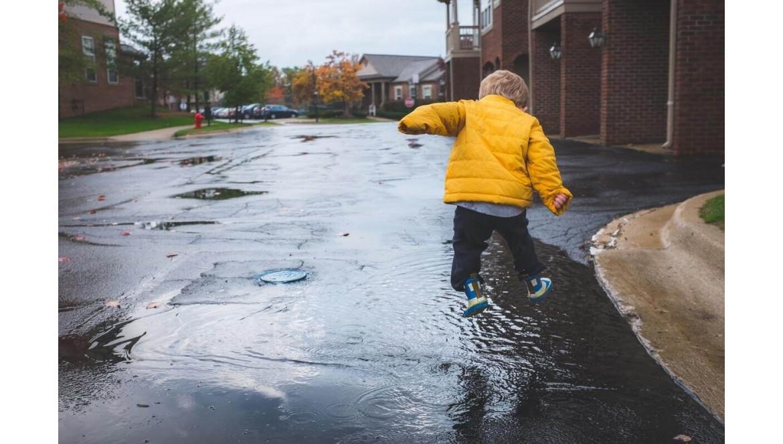 Où trouver des vêtements de pluie écoresponsables pour enfants ?